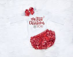 my christmas baby girl the 25 best baby s christmas ideas on