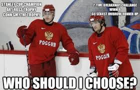 Soccer Hockey Meme - 55 amazing hockey memes