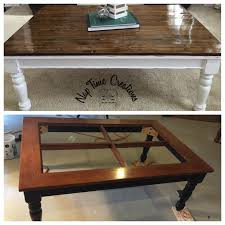Build A Wood Table Top by Old Coffee Tables Ohio Trm Furniture