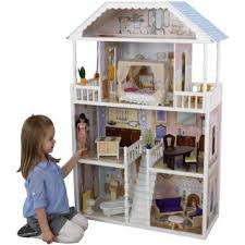 Barbie Dollhouse Plans How To by 6 Hour Dollhouse Remodel Now It U0027s Perfect For Barbie Or So