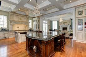 luxury kitchen island 35 large kitchen islands with seating pictures designing idea