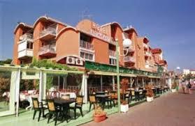 hôtel le corail gruissan hotels gruissan