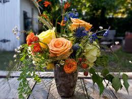 diy flower arrangement southern living