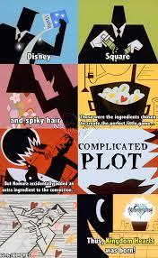 Kingdom Hearts Memes - kh13 com for kingdom hearts xeveemon kh memes original