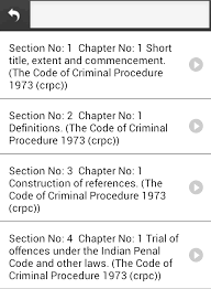 sections in law indian bare acts law books android apps on google play
