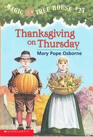 thanksgiving on thursday by pope osborne