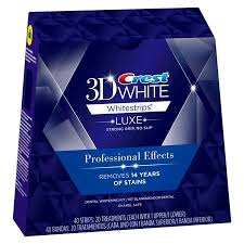 crest supreme whitening strips crest professional effects whitening strips crest professional
