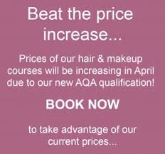 bridal hair prices 2 day bridal hair course create beautiful hair