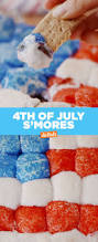 martini smore best july 4th s u0027mores dip recipe how to make july 4th s u0027mores dip