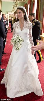 wedding dresses america to kanye west in kate middleton style wedding