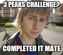 Challenge Completed Meme - jay inbetweeners completed it imgflip