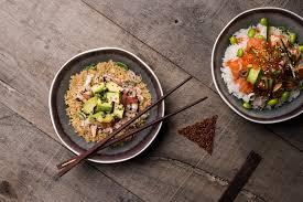 la cuisine japonaise la cuisine nikkei une fusion food au succès mondial délices