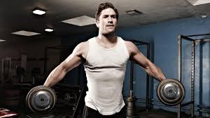 The Best Shoulder - the best exercise for each according to science