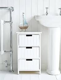 Storage Drawers Bathroom Bathroom Storage Drawers White Bathroom Cabinet Furniture With