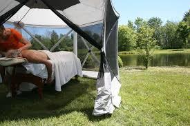 glamp camp cabin for creatives art farm fennville mi 2