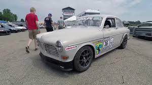 classic volvo 1968 volvo amazon with a turbo 4g63 u2013 engine swap depot