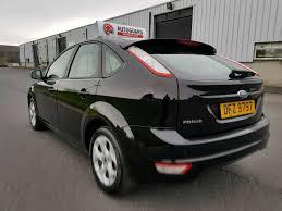 sep 2010 ford focus 1 6 tdci sport 30 road tax sat nav parking