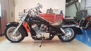 2009 honda shadow 750 aero patagonia motorcycles