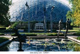 Missouri Botanical Gardens Missouri Botanical Garden St Louis Usa Stock Photos Missouri