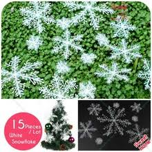 Christmas Decorations Bulk by Popular Snowflake Size Buy Cheap Snowflake Size Lots From China
