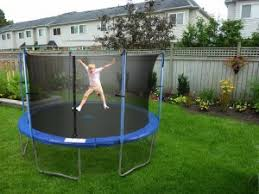 Best Backyard Trampolines Best 12ft Trampoline Trampoline For Me