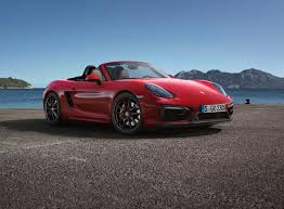 porsche boxster 0 60 the boxster gts with 330 hp and 0 60 in up to 4 4 seconds with