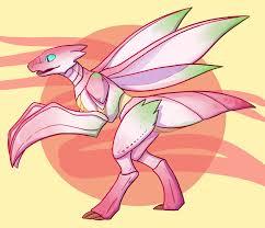 fox draws 19 day pokemon challenge 2 19 favorite bug type