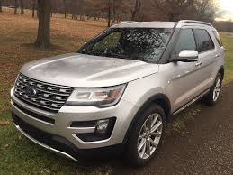 Ford Explorer Limited - 2016 ford explorer limited buds auto used cars for sale in