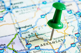 State Of Arkansas Map Private Option U0027 Medicaid Expansion To Continue In Arkansas Pbs