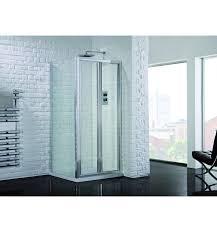 Bifold Shower Door Aquadart Venturi 6 Framed Bifold Shower Door 800 Mm From 140 50