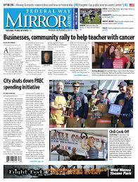 federal way mirror october 02 2015 by sound publishing issuu