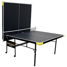 ping pong table tennis amazon com stiga legacy table tennis table sports outdoors