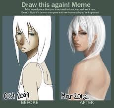 Draw This Again Meme Fail - draw this again by strawberryjamm deviantart com art draw this