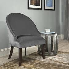 Light Grey Accent Chair Light Grey Accent Chair Wayfair