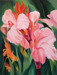Cana Lilly 85 Best Canna Lilly Images On Pinterest Flowers Flower Art And
