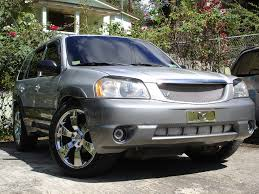 mitsubishi mazda fran asx 2001 mazda tribute specs photos modification info at