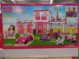 mega bloks barbie u0027s fab beach house