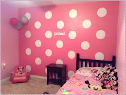 minnie mouse wall decals home decorations ideas image of minnie mouse wall decals ideas