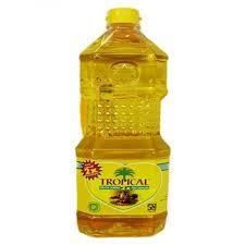 Minyak Filma 2 Liter tropical minyak goreng botol 2 liter