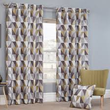 Short Drop Ready Made Curtains Ready Made Curtains U0026 Voiles Home Focus At Hickeys