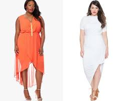 the most flattering plus size dresses for women trendy dresses