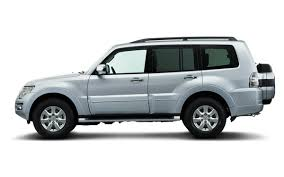 mitsubishi suv 1998 pajero mitsubishi motors philippines corporation