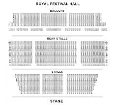 royal festival hall floor plan royal festival hall tickets best of theatre