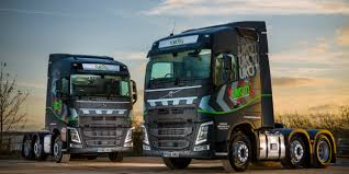 new volvo fh truck new volvo fh tractor units support ukcm u0027s growth ambitions