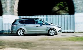 ford range rover look alike group test ford s max vs vw sharan vs bmw 220d gran tourer vs