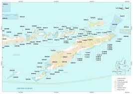 Eastern World Map by Cepf Net Biodiversity Hotspot Maps