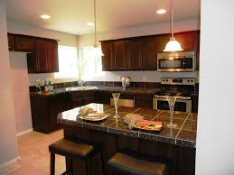 New Homes Decorated Models by Home Kitchen Ideas Zamp Co