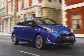 toyota new 2017 new toyota yaris on sale now priced from 12 495 autocar