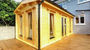 design your own home ireland extension log cabins archives loghouse ie