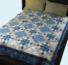 berry patch quilt top kit
